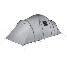 High Peak Como 4.0 Tent nimbus grey